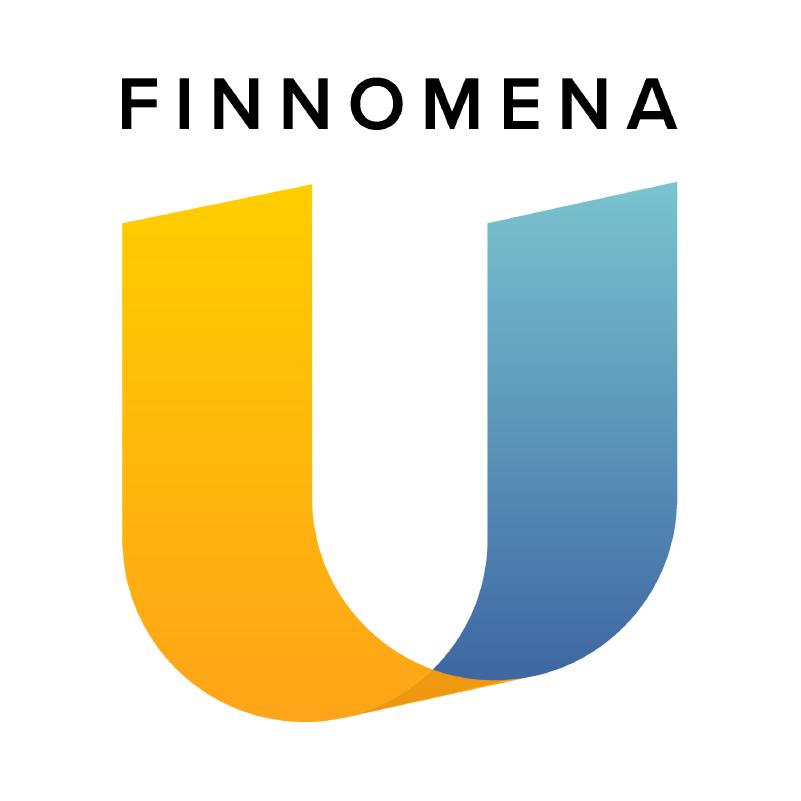 Finnomena U logo