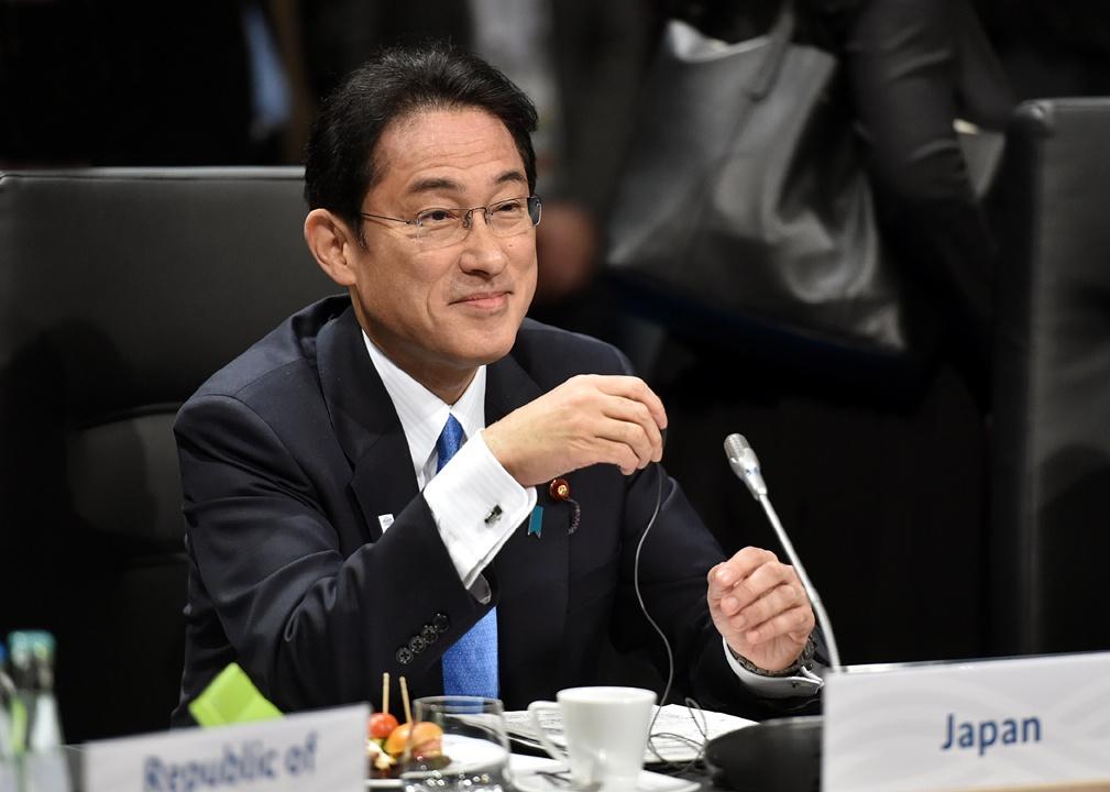 เปิดตัวเต็ง…ว่าที่นายกฯ ญี่ปุ่นท่านใหม่
